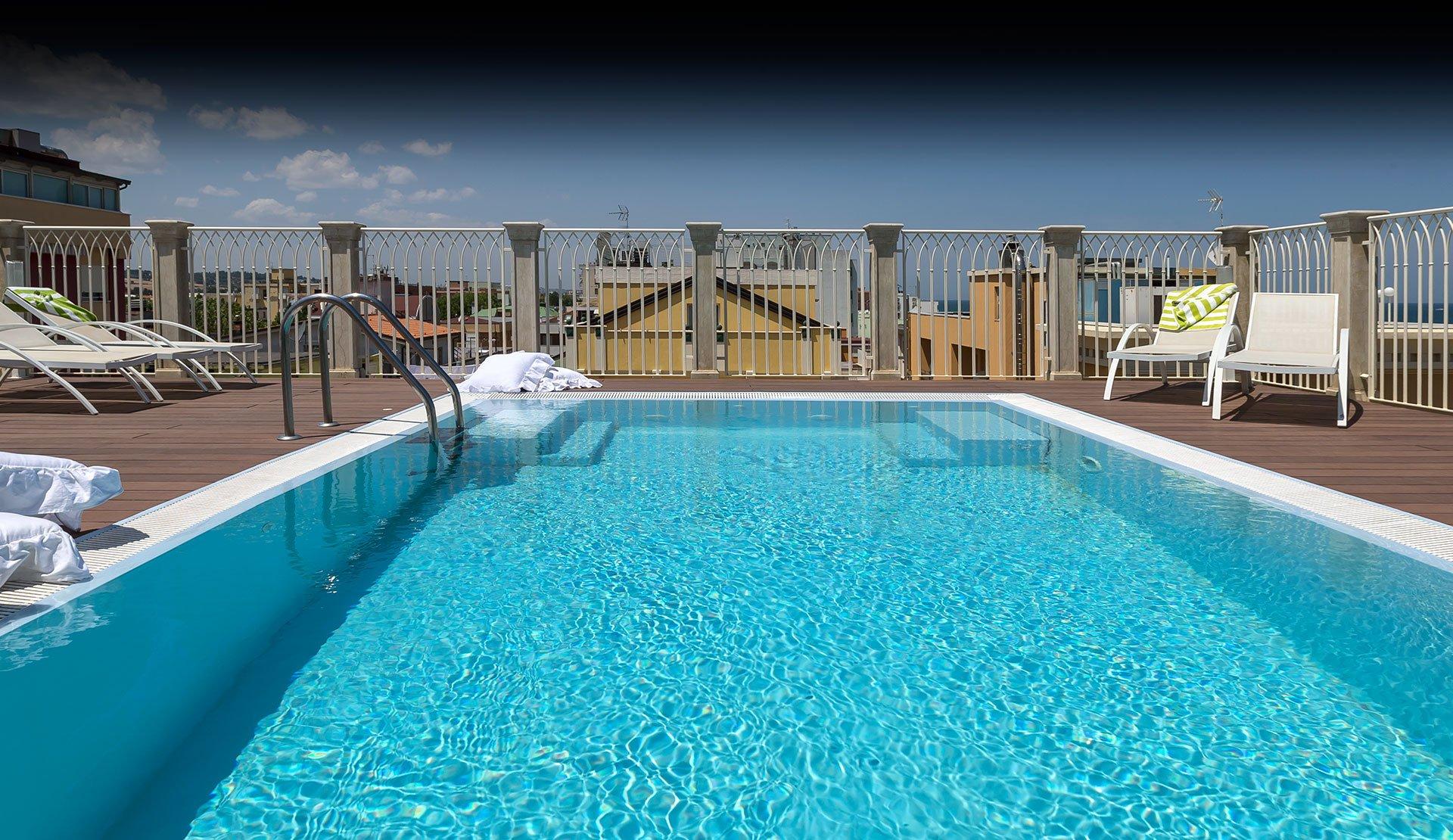 Hotel con piscina panoramica a misano adriatico hotel - Hotel misano adriatico con piscina ...